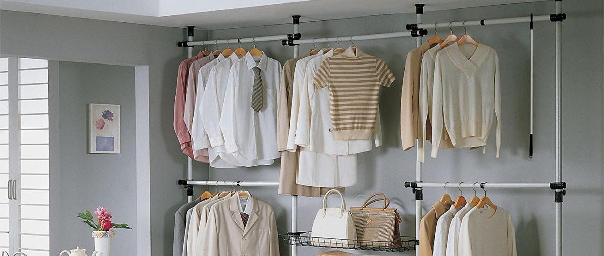 Kleideraufbewahrungssystem