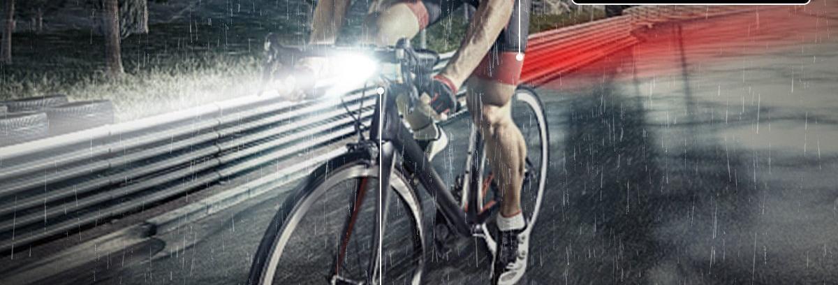 LED Fahrradlampe Ratgeber