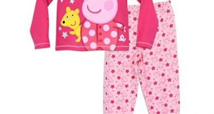 Mädchen Schlafanzug Bestseller