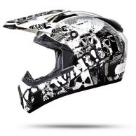 Motocrosshelm Bestseller