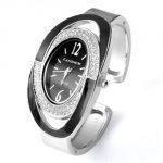 Ovale Damen Armbanduhr Bestseller