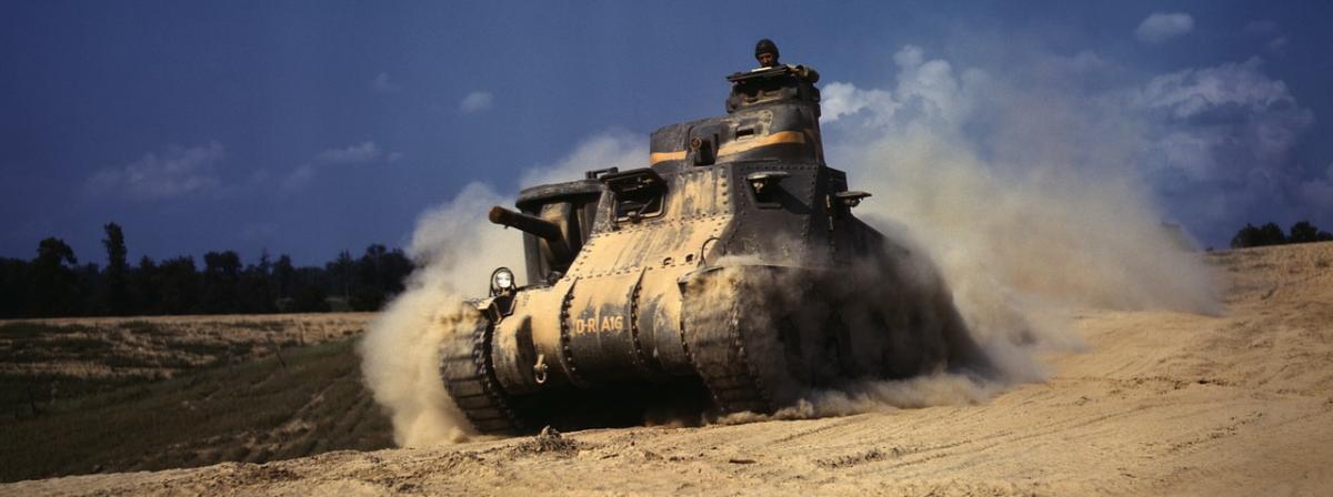 Panzer Bausatz Vergleich