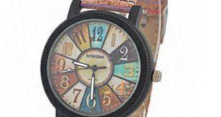 s.Oliver Damen-Armbanduhr Bestseller
