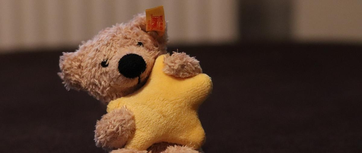 Steiff Teddybär Vergleich
