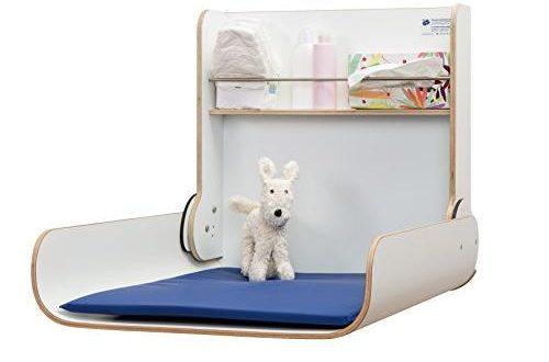 wand wickeltisch test vergleich testberichte 2018. Black Bedroom Furniture Sets. Home Design Ideas