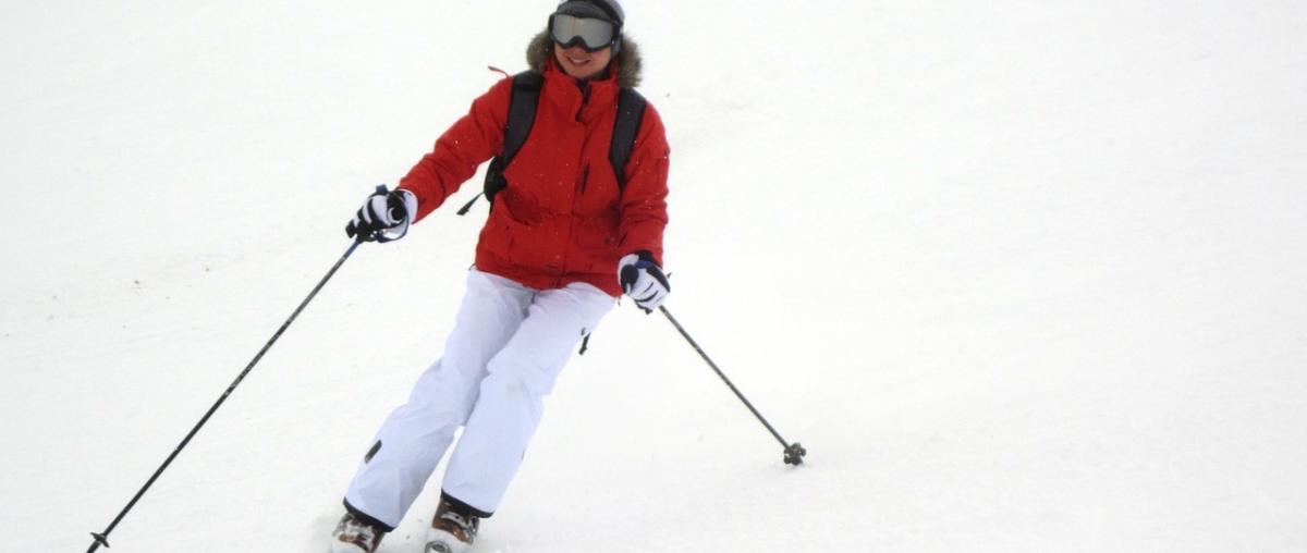Damen Skihose Vergleich