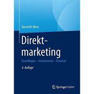 Direktmarketing Ratgeber Bestseller