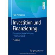 Finanzierung und Investition Bestseller