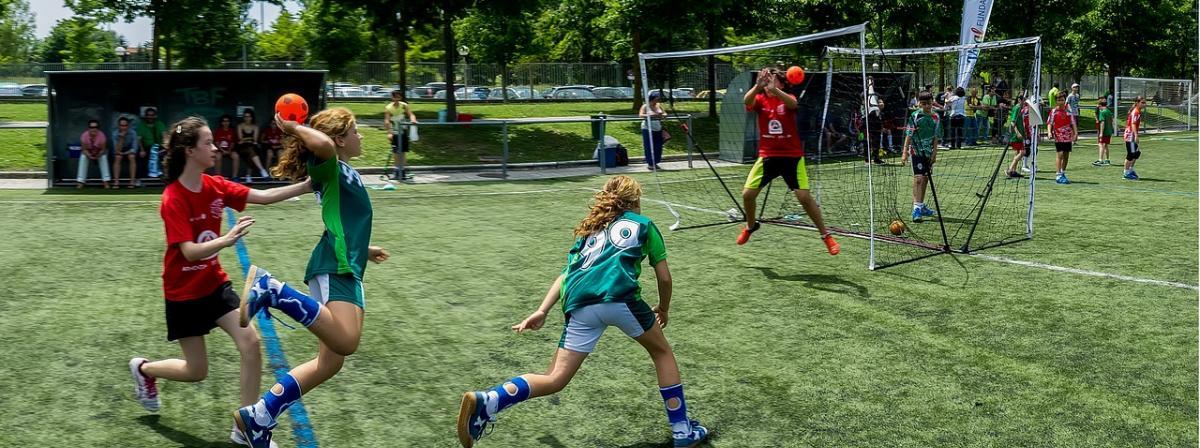 Handball Ratgeber