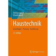 Haustechnik Ratgeber Bestseller