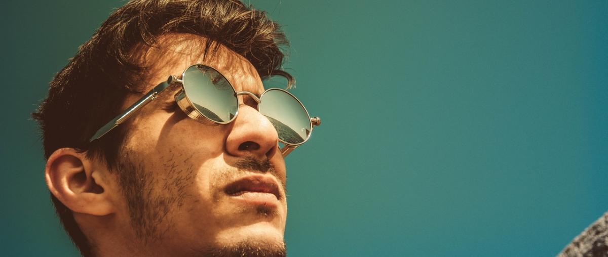 Herren Aviator Sonnenbrille Ratgeber