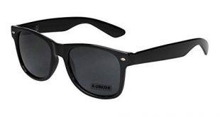 Herren Wayfarer  Sonnenbrille Bestseller