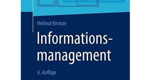 Informationsmanagement Bestseller