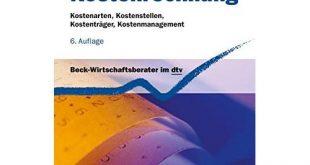 Kostenmanagement Bestseller