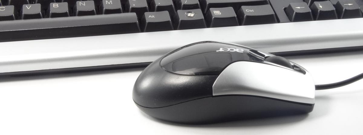 Linkshänder Maus Ratgeber
