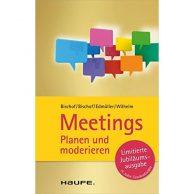 Meetings Ratgeber Bestseller