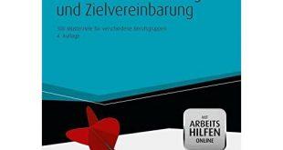 Mitarbeiterbeurteilung Handbuch Bestseller