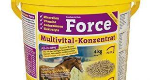 Pferde Mineralfutter Bestseller