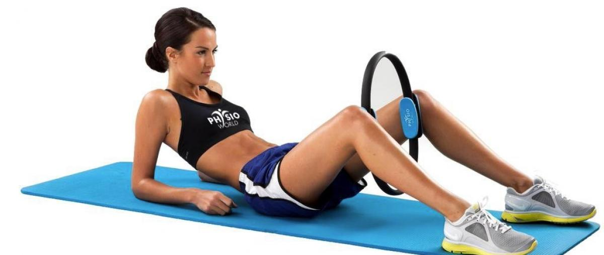Pilates Ring Ratgeber