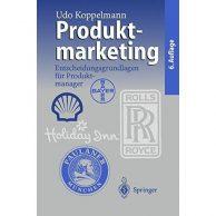 Produktmarketing Ratgeber Bestseller
