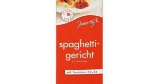 Spaghetti Bestseller