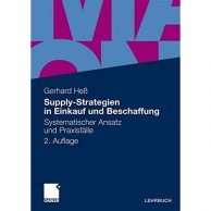 Supply Management Bestseller