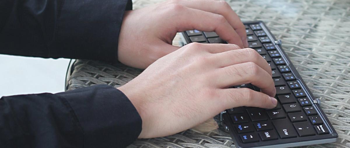 Tablet Tastatur Vergleich