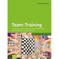 Team  Personal-Buch Bestseller