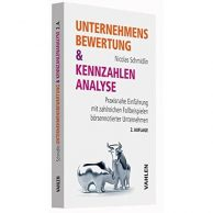 Unternehmensbewertung Ratgeber Bestseller