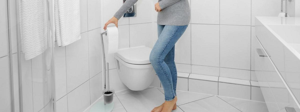 WC-Garnitur Ratgeber