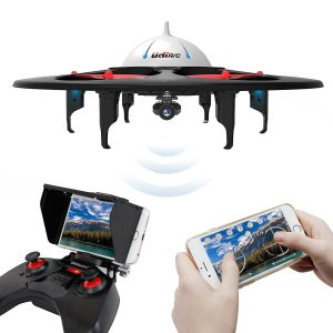 UDI U845 WIFI FPV Drohne