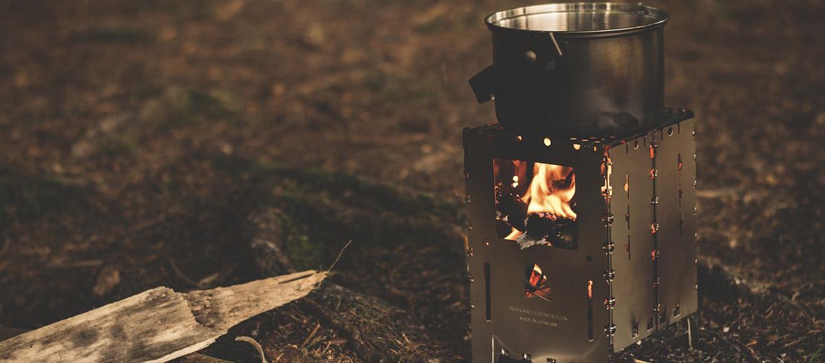 Campingkocher im Vergleich