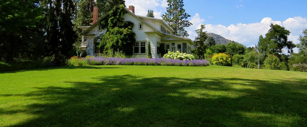 Bei einem großen Grundstück benötigt man ein guten Rasenmähertraktor. Die besten stehen hier im Vergleich.
