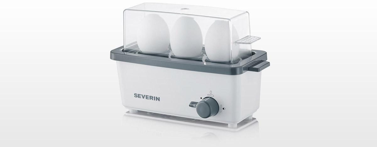 Severin EK 3161 Eierkocher