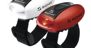 Sigma Fahrrad Beleuchtung Bestseller