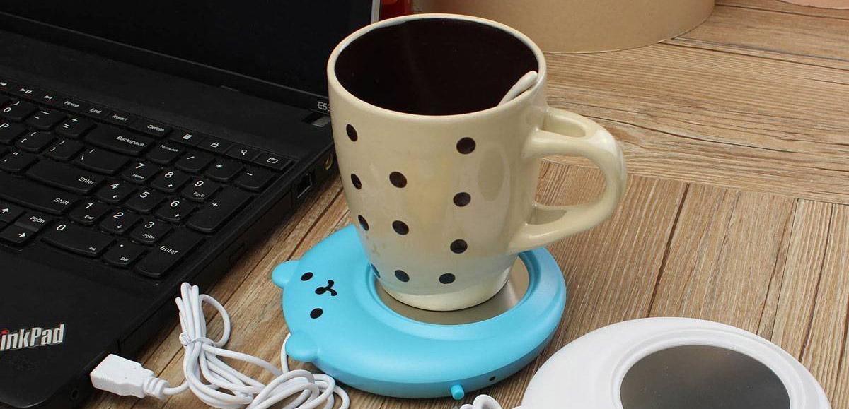 USB-Tassenwärmer im Test und Vergleich. Tipps und Überblick über die besten USB-Tassenwärmer.