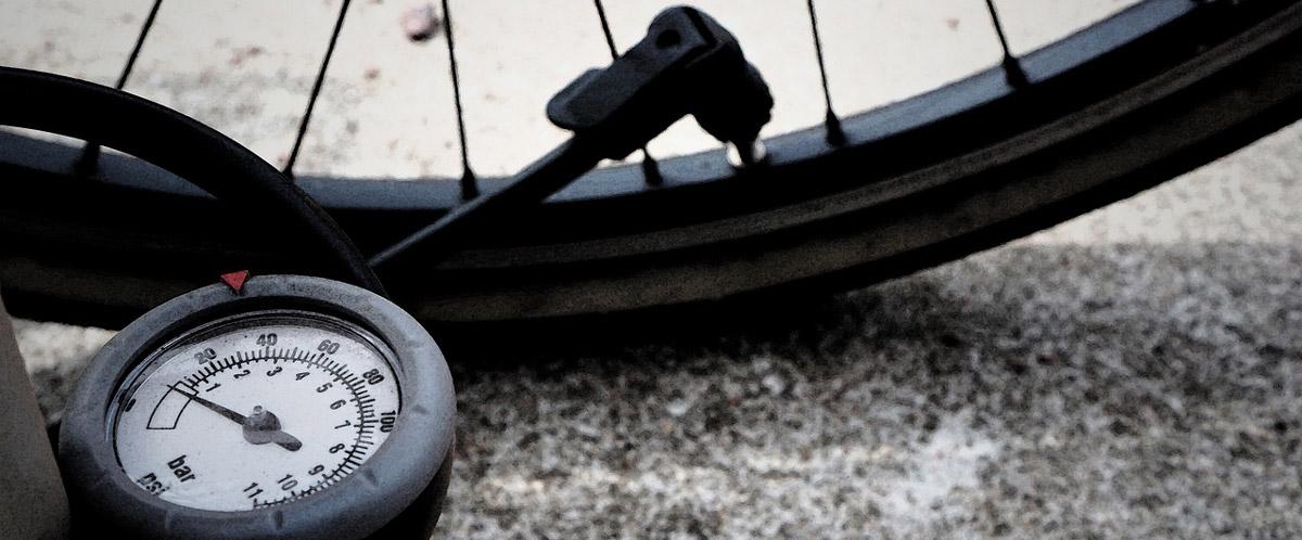 Fahrradpumpen im Vergleich
