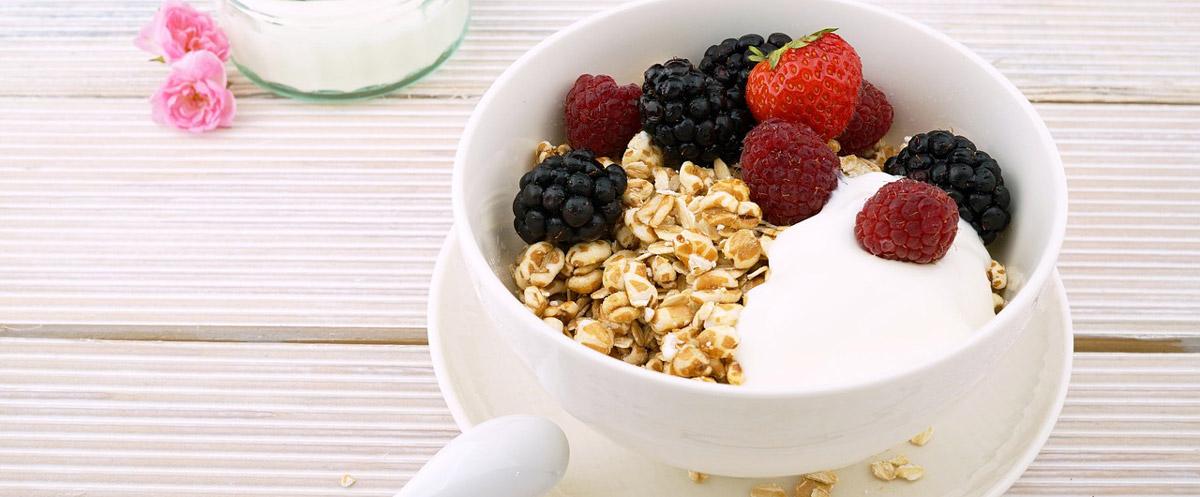 Das ideale Frühstück – Müsli. Müslispender im Vergleich
