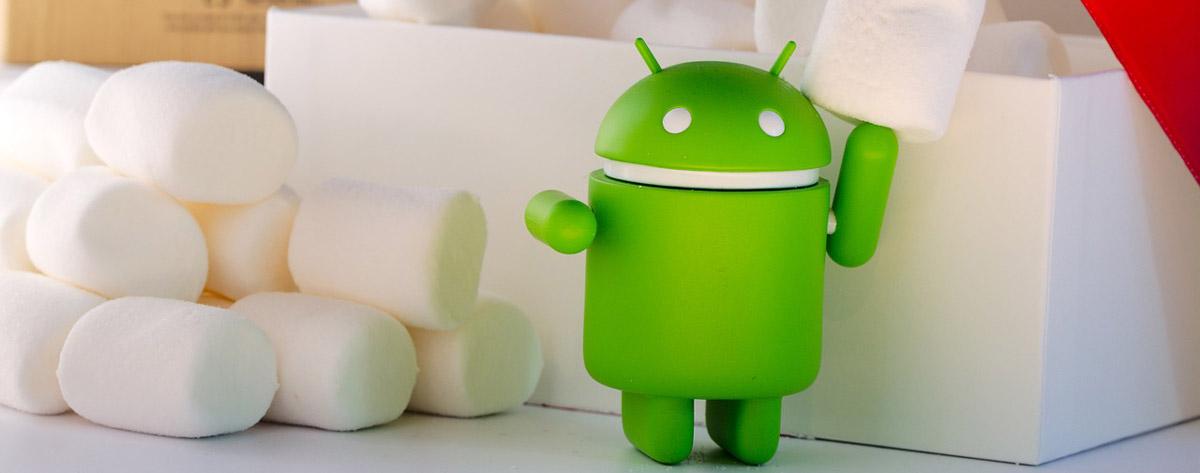 Android Smartphones im Vergleich