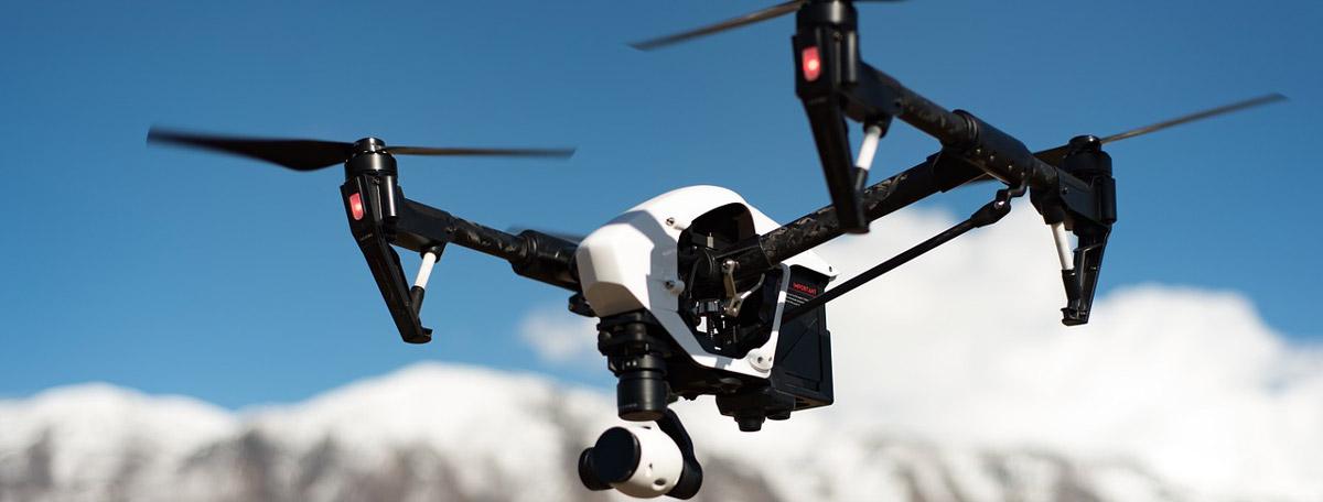 Mini Quadrocopter im Vergleich