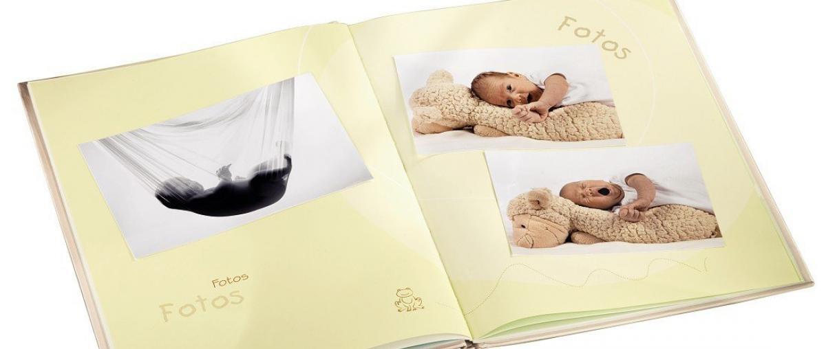 Hama Baby Tagebuch