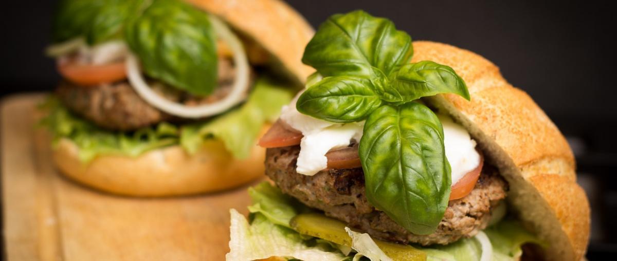 Hamburgerpresse Vergleich