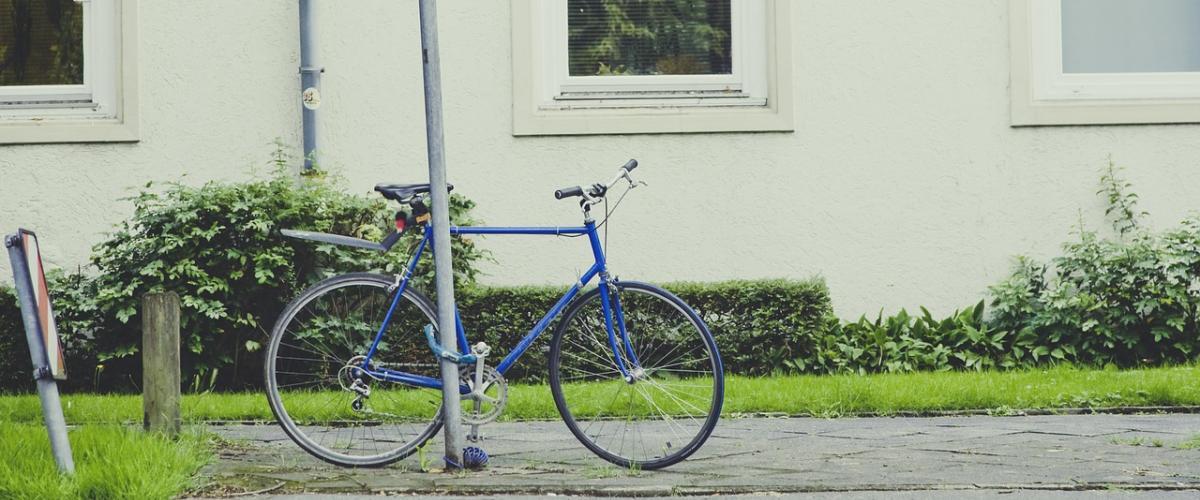 Kettenschloss Fahrrad Vergleich