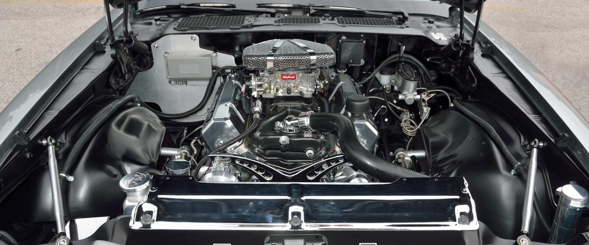 Motoröl Vergleich