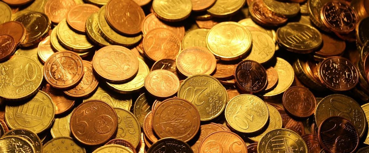 Münzzähler Vergleich