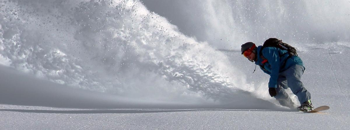 Snowboard Vergleich