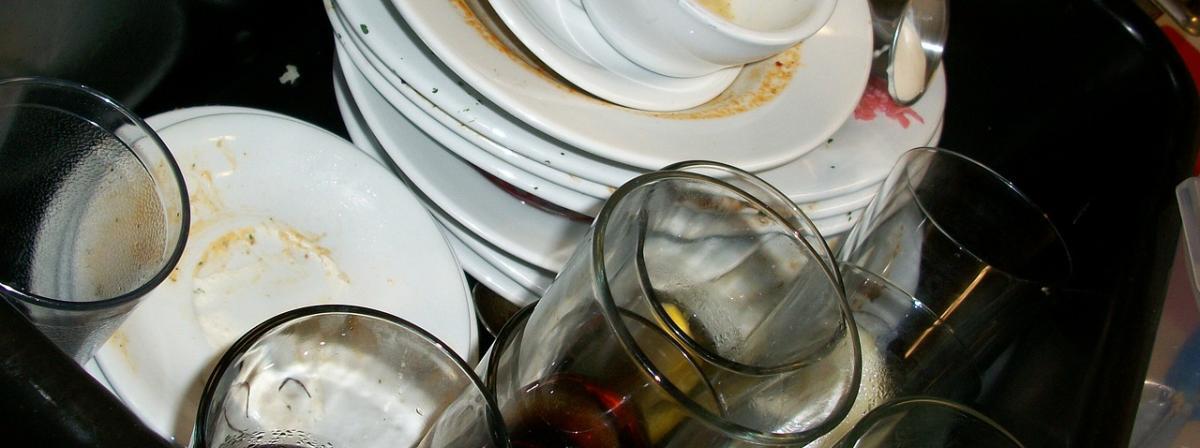 Tischgeschirrspüler Vergleich