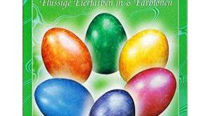 Ostereier Farbe Bestseller
