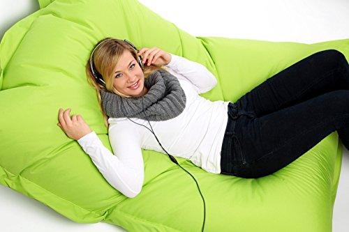Ein Sitzkissen ist ideal zum entspannen und für Gaming