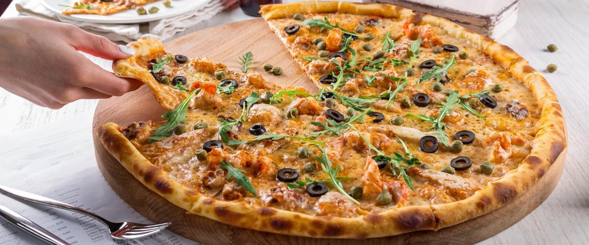 Profi Pizzaofen Vergleich
